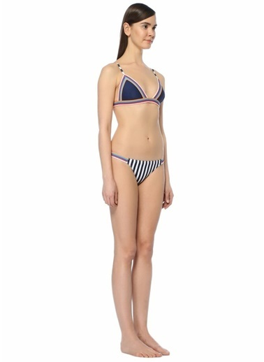 Rye Bikini Üst Lacivert